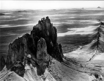 1960 Shiprock