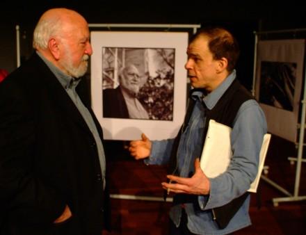 2006 Frédéric Jacques Temple et Denis Lavant Annie Estèves
