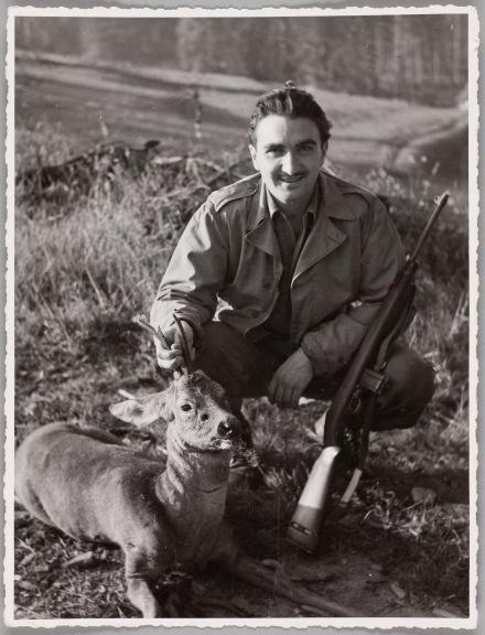 5 FRED4528 FJT 1945