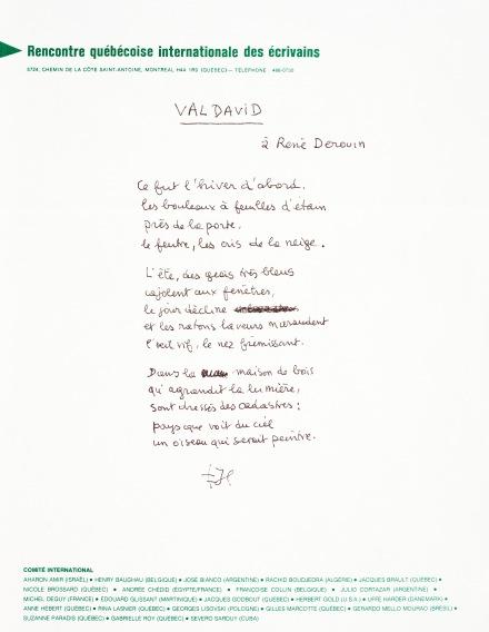FRED8296 Val David renc internat québécoise